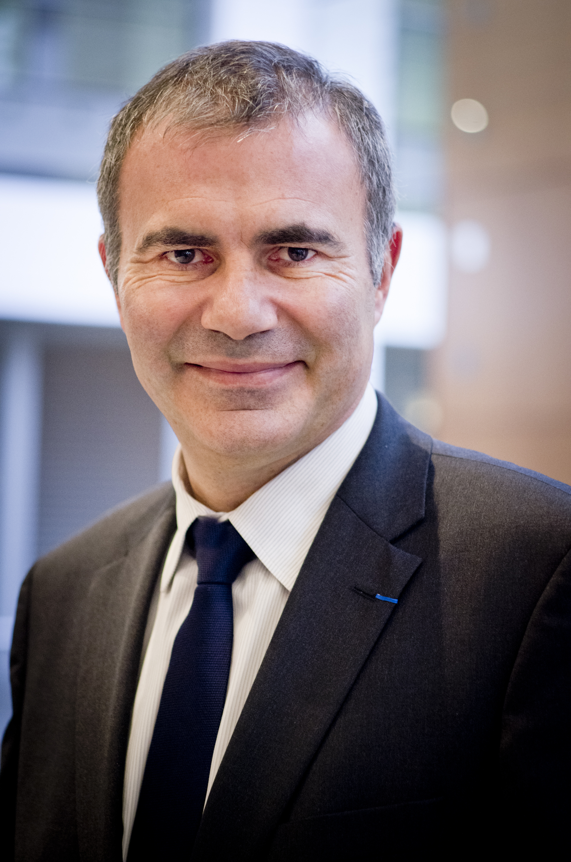 Pierre Pelouzet